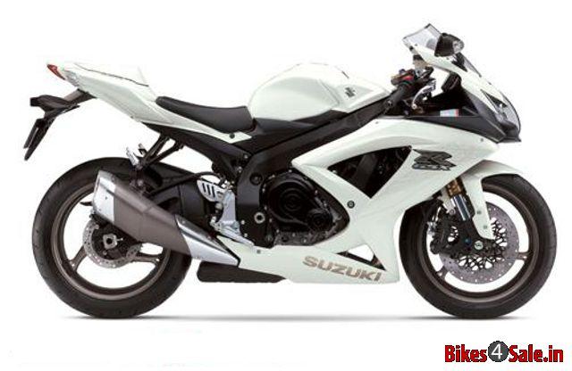 Awe Inspiring Suzuki Gsx R600 Caraccident5 Cool Chair Designs And Ideas Caraccident5Info