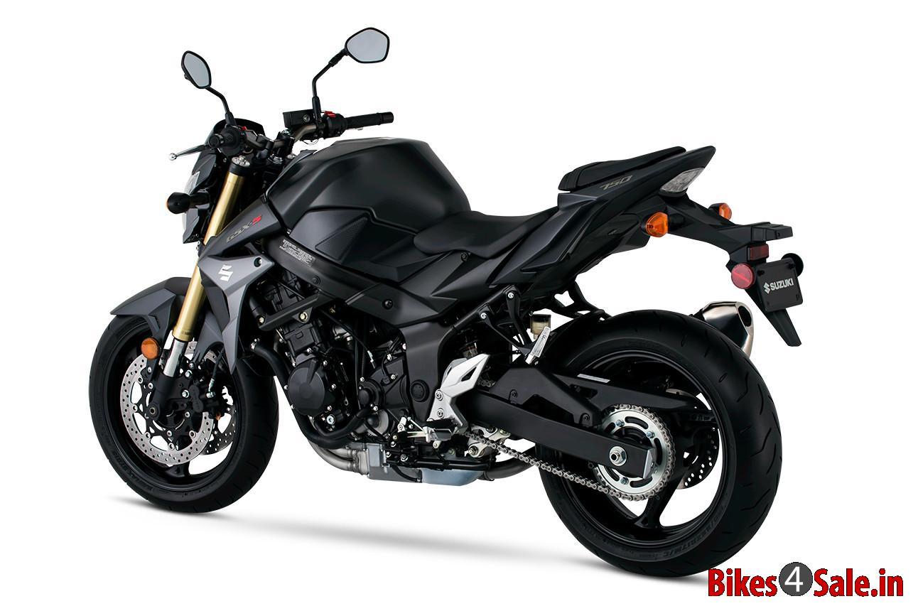 Suzuki Gsx S750 Price Specs Mileage Colours Photos And