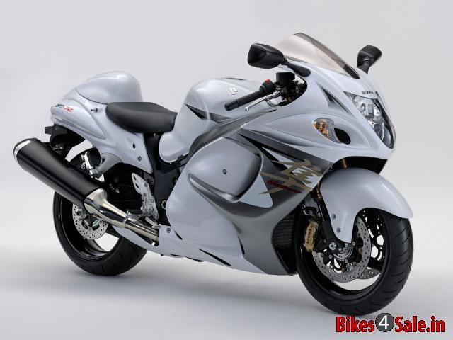 Price Of New Suzuki Hayabusa Gsx1300r Motorcycle Bikes4sale
