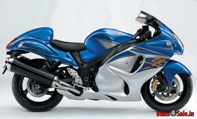 Suzuki Hayabusa Z Price Specs Mileage Colours Photos