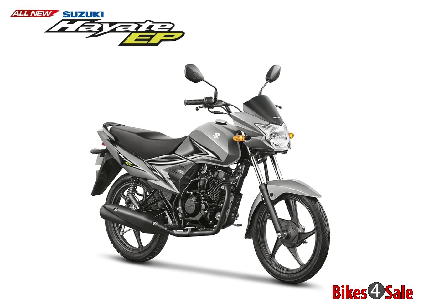 suzuki hayate ep motorcycle picture gallery