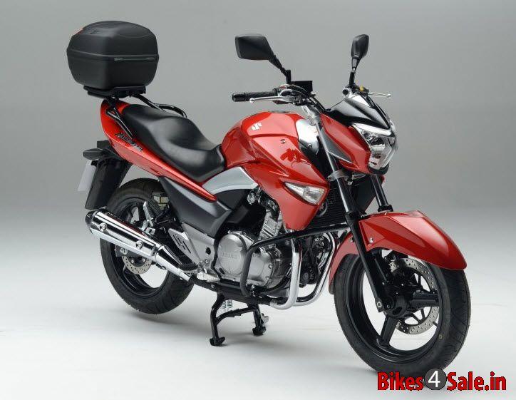 Suzuki Inazuma For Sale In Bangalore
