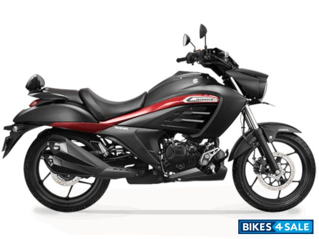 Suzuki Intruder SP