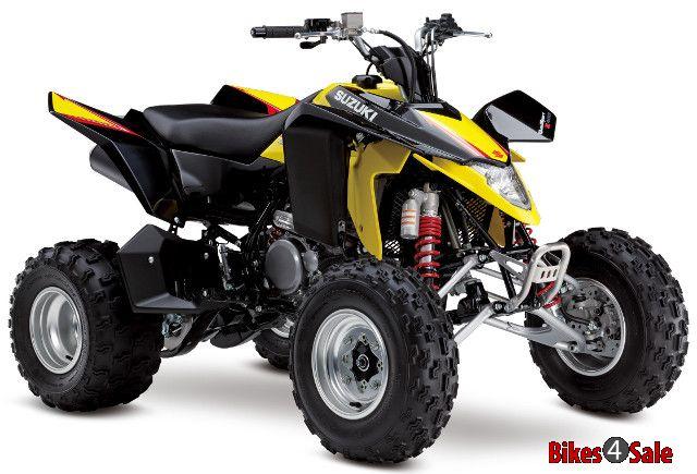 Suzuki Quadsport Specs