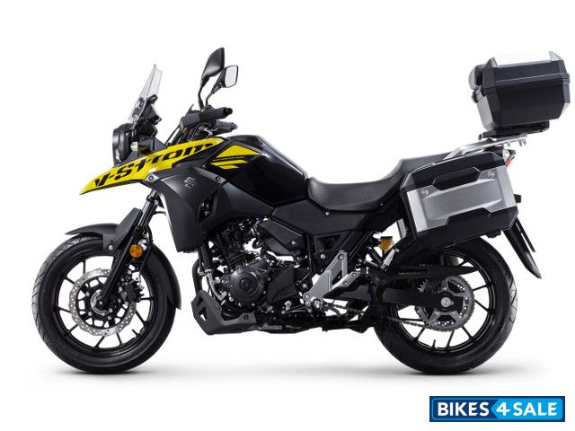Suzuki V-Strom 250 price, specs, mileage, colours, photos and ...