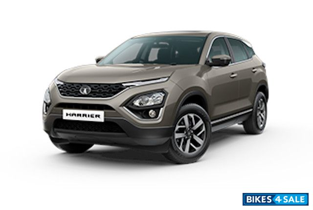 Tata Harrier XMA Diesel AT