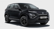 Tata Harrier XZ Dark Edition