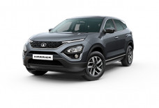 Tata Harrier XZ Plus