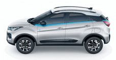 Tata Nexon EV XZ Plus AT