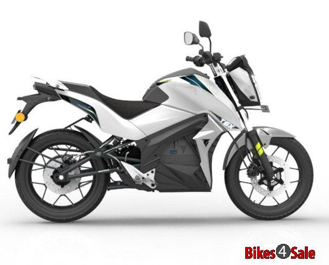 Electric Bikes For Sale >> Tork T6X price, specs, mileage, colours, photos and reviews - Bikes4Sale