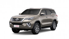 Toyota Fortuner 2.8L 4x2 Diesel AT