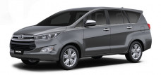 Toyota Innova Crysta 2.7 GX 7 Seater Petrol AT
