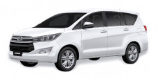 Toyota Innova Crysta 2.7 ZX 7 Seater Petrol AT