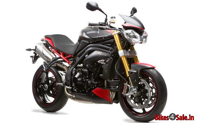 Triumph Speed Triple R Ultimate Performance