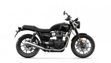 Triumph Street Twin BS6
