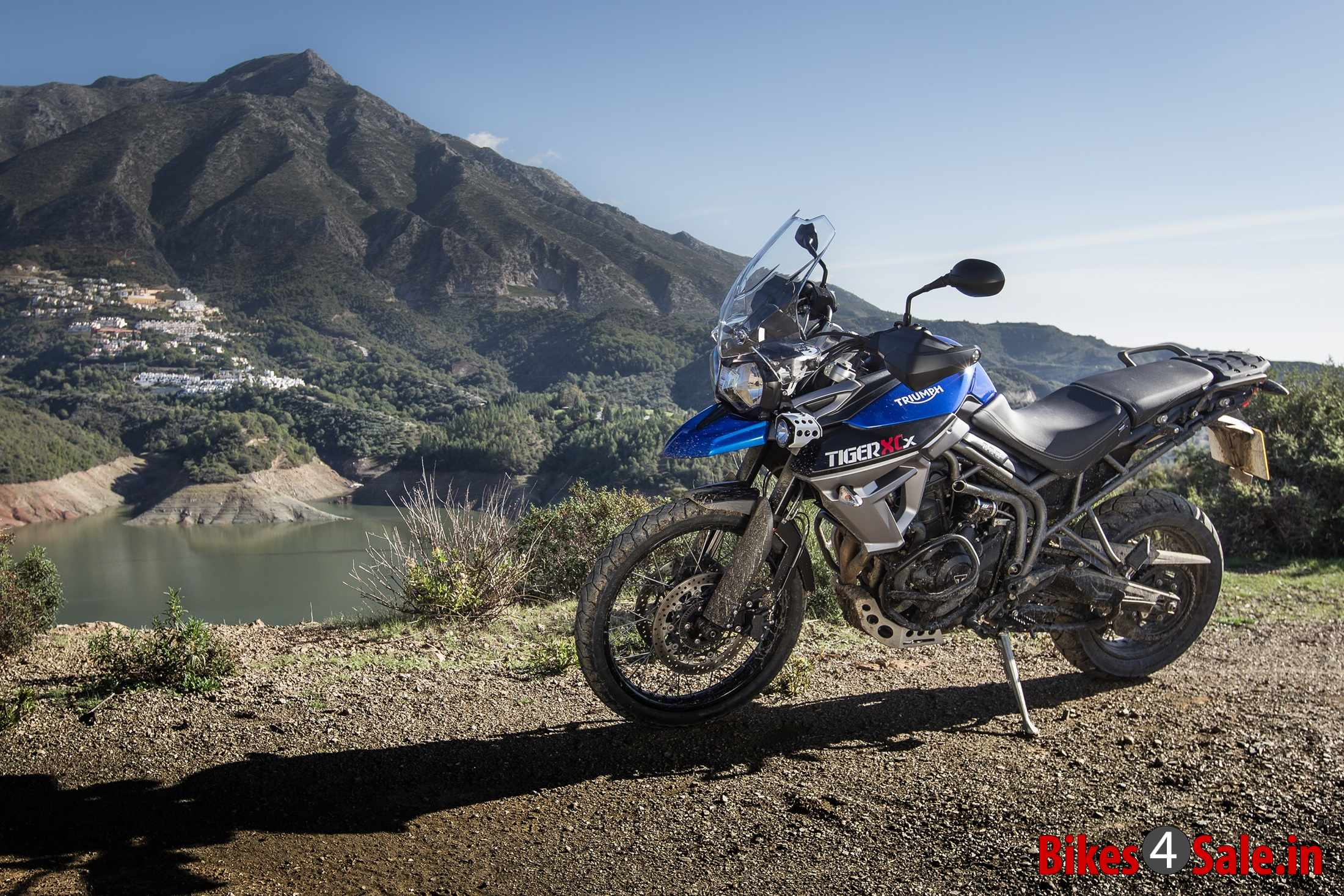 Triumph Tiger 800 Xcx Motorcycle Picture Gallery Bikes4sale