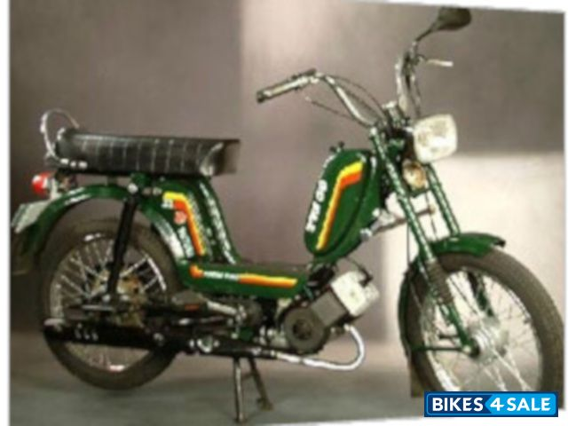 Tvs 50 Price Specs Mileage Colours Photos And Reviews