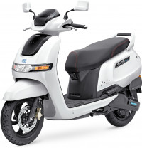 TVS iQube Electric