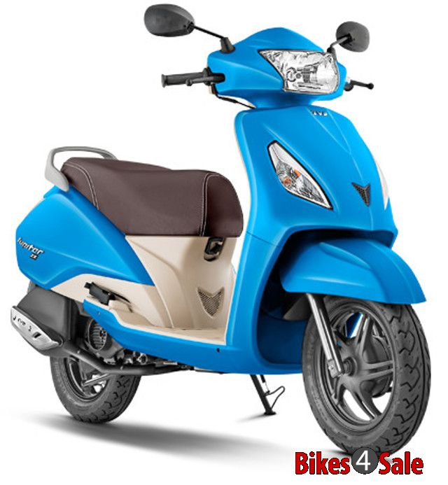 Electric Bikes For Sale >> TVS Jupiter ZX price, specs, mileage, colours, photos and ...