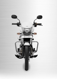 Tvs Radeon Price Specs Mileage Colours Photos And Reviews