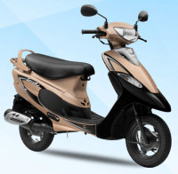 TVS Scooty Pep Plus BS6