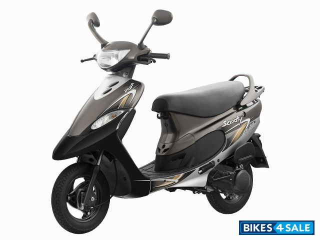 Scooty Pep New Model 2013 http://www.bikes4sale.in/details/tvs/scooty/scooty-pep-plus/price