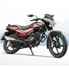 TVS Star City Plus BS VI