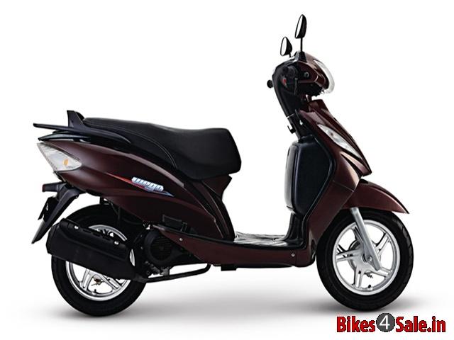 Suzuki Wego