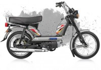 TVS XL Super Special Edition