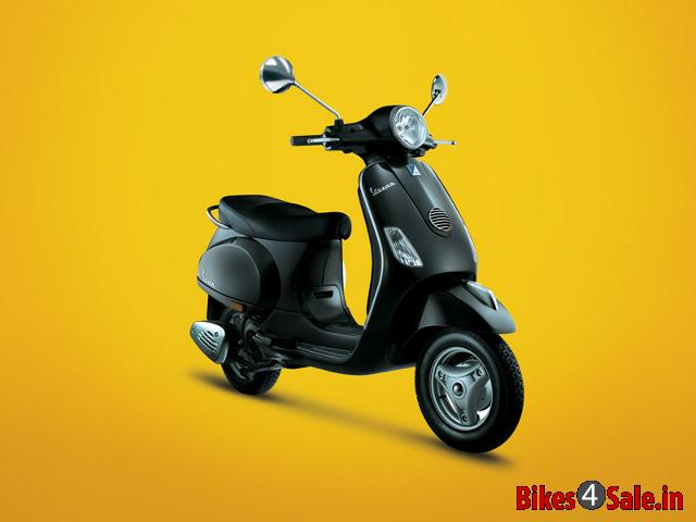 New Vespa Price In India