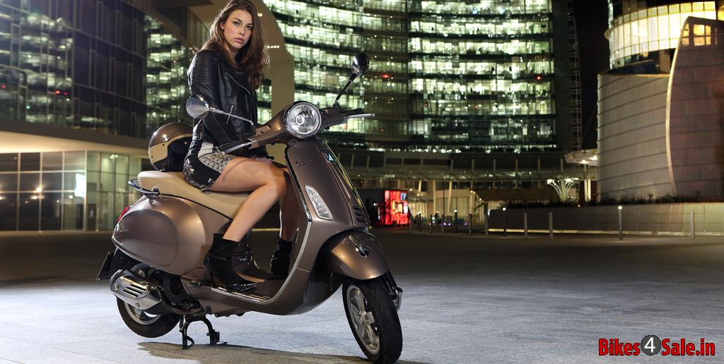 Vespa Primavera 150 Price, Specs, Mileage, Colours, Photos