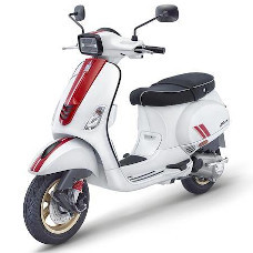 Vespa Racing Sixties 150