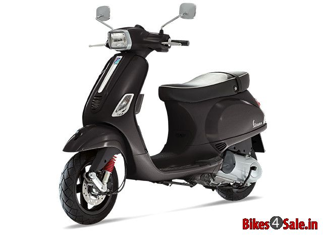 Price Of New Vespa S 125 Scooter Bikes4sale