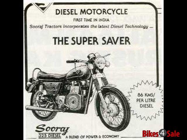 Vintage Bike Sooraj Diesel Price Specs Mileage Colours