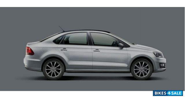 Volkswagen Vento Highline Plus 1.0L Petrol AT
