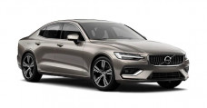 Volvo S60 T4 Inscription Petrol AT