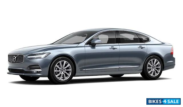 Volvo S90 D4 Inscription Diesel