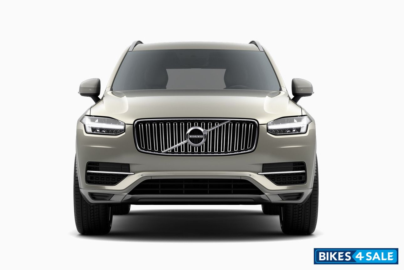 Volvo XC90 T8 Excellence 4 Seater Petrol AT
