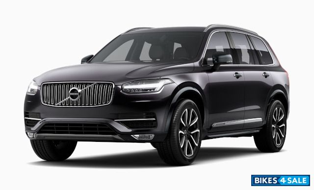 Volvo XC90 T8 Inscription 7 Seater Petrol AT