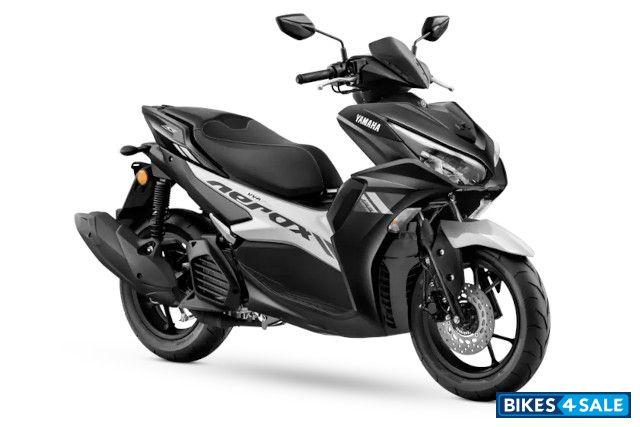 Yamaha Aerox 155 Maxi Price in India, Aerox 155 Maxi