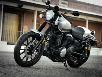 Yamaha Bolt C-Spec
