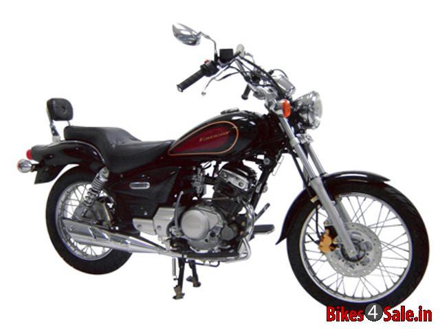 Yamaha Enticer  Top Speed