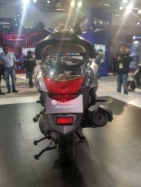 Yamaha Fascino X Special Edition