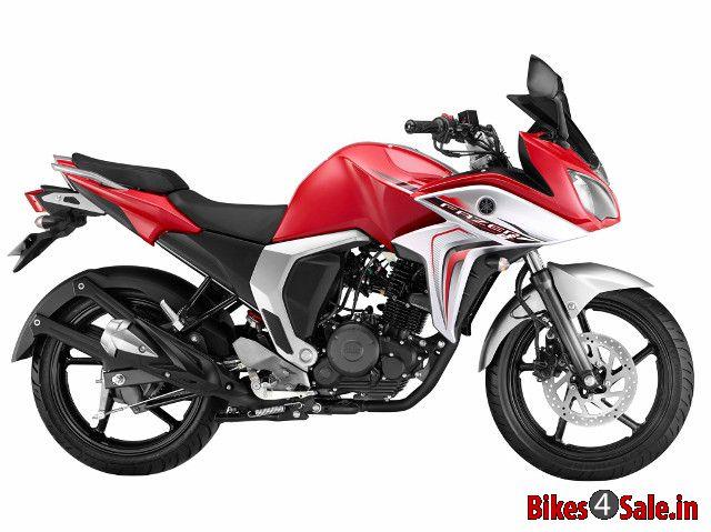 yamaha fazer fi v2 price, specs, mileage, colours, photos andcomplete details of fazer fi v2 motorcycle