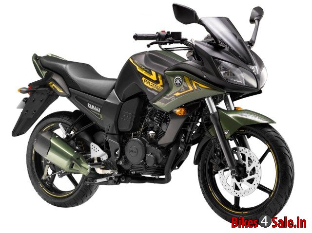Used Yamaha For Sale In India