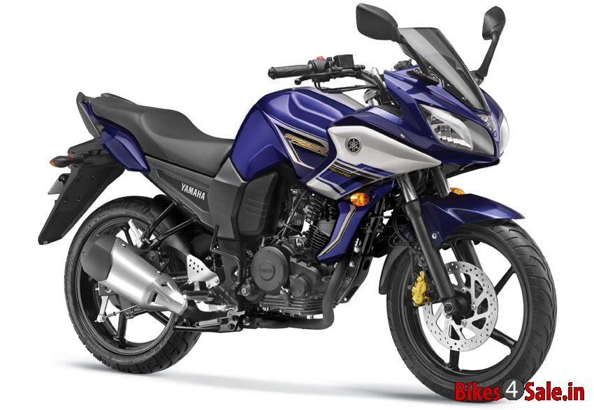 Yamaha Fazer For Sale In Kerala