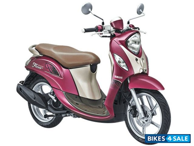 yamaha fino 125 price specs mileage colours photos and reviews