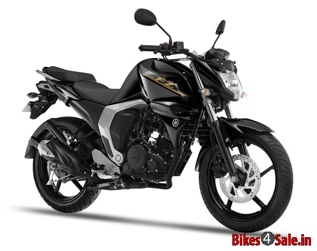 Yamaha Fz Price In Kerala