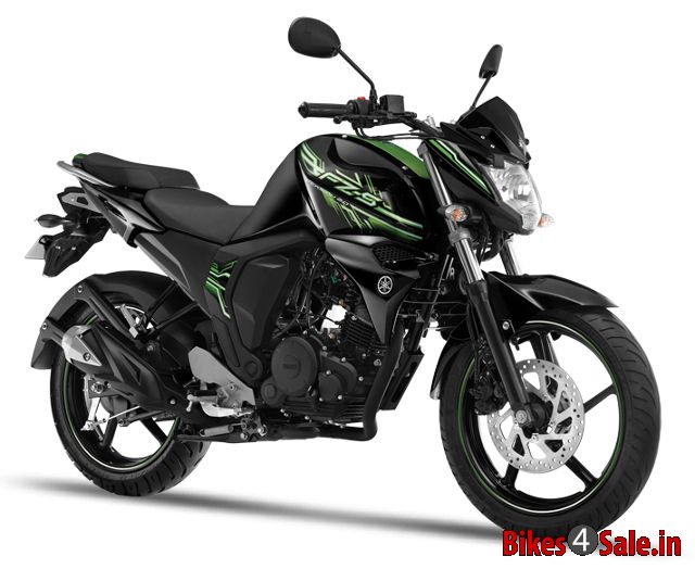 Yamaha Fz S Fi V2 Price Specs Mileage Colours Photos