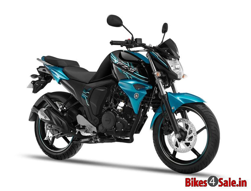 Bikes Of Yamaha Fz